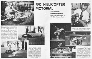 historie - rc-rebels - 1971 - dutch helicopter